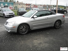 2008 Chrysler Sebring Convertible Touring Passager