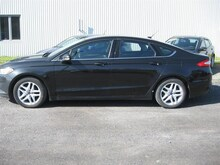 2013 Ford Fusion SE Passager