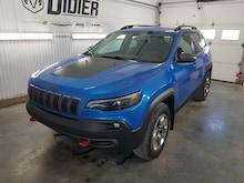 2019 Jeep Cherokee Trailhawk Faut Voir! VUS