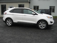 2015 Ford Edge SEL Passager