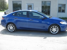2014 Dodge Dart SE Passager