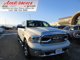 2018 Ram 1500 Limited *Eco Diesel/Loaded* Truck Crew Cab