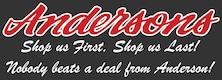 Anderson Motors Ltd.