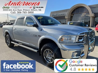 2016 Ram 1500 Limited *Loaded* Truck Crew Cab