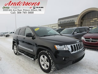 2012 Jeep Grand Cherokee Limited * Heated Seats/Remote Start* SUV