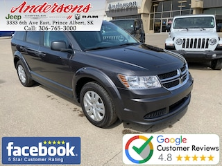2016 Dodge Journey Canada Value Package *Push Button Start* SUV