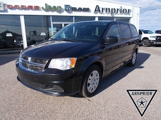 Pre-Owned 2013 Dodge Grand Caravan SE/SXT Van for sale in Arnprior, ON