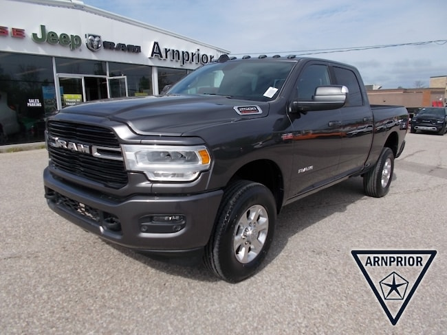 New 2019 Ram New 2500 Big Horn Sport Truck Crew Cab for sale in Arnprior, ON