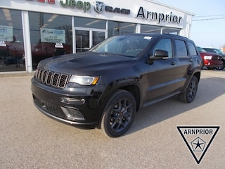 New 2019 Jeep Grand Cherokee Limited X SUV for sale in Arnprior, ON