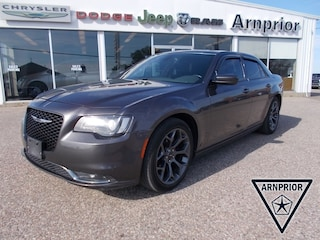 Pre-Owned 2015 Chrysler 300 S Sedan for sale in Arnprior, ON