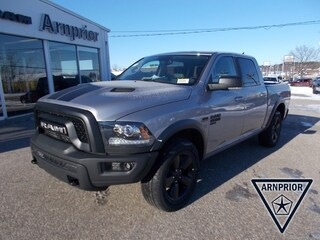 New 2019 Ram 1500 Classic SLT Truck Crew Cab for sale in Arnprior, ON