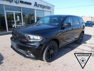 Pre-Owned 2020 Dodge Durango SXT SUV for sale in Arnprior, ON