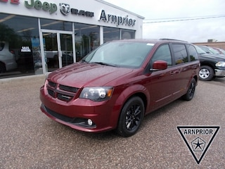 New 2019 Dodge Grand Caravan GT Van for sale in Arnprior, ON