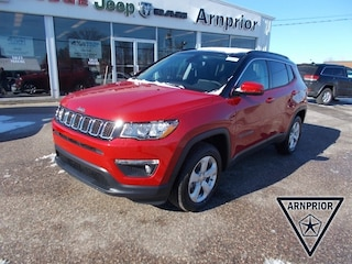 New 2019 Jeep Compass North SUV for sale in Arnprior, ON