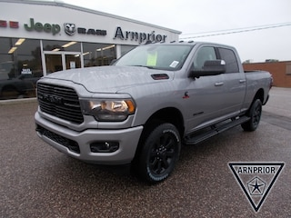 New 2020 Ram 2500 Big Horn Truck Crew Cab for sale in Arnprior, ON