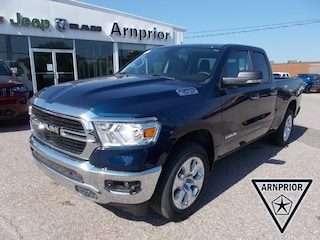 New 2020 Ram 1500 Big Horn Truck Quad Cab for sale in Arnprior, ON