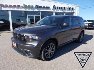 Pre-Owned 2018 Dodge Durango GT VUS for sale in Arnprior, ON