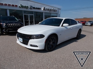 Pre-Owned 2017 Dodge Charger R/T Sedan for sale in Arnprior, ON