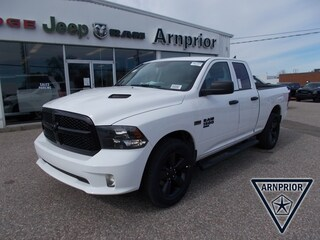 New 2020 Ram 1500 Classic Night Edition Truck Quad Cab for sale in Arnprior, ON
