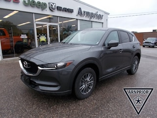 Pre-Owned 2017 Mazda CX-5 GS SUV for sale in Arnprior, ON