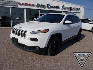 Pre-Owned 2016 Jeep Cherokee North SUV for sale in Arnprior, ON