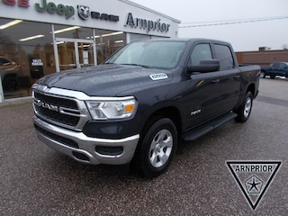 New 2021 Ram 1500 Tradesman Truck Crew Cab for sale in Arnprior, ON