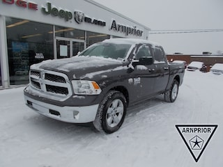 New 2019 Ram 1500 Classic SXT Plus Truck Crew Cab for sale in Arnprior, ON