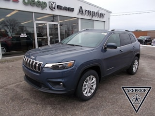 New 2020 Jeep Cherokee North SUV for sale in Arnprior, ON