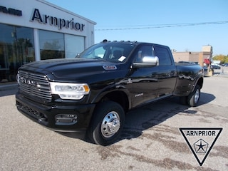 New 2020 Ram 3500 Laramie Camion cabine Crew for sale in Arnprior, ON