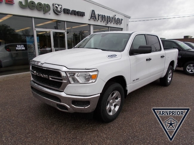 New 2019 Ram All-New 1500 SXT Truck Crew Cab for sale in Arnprior, ON