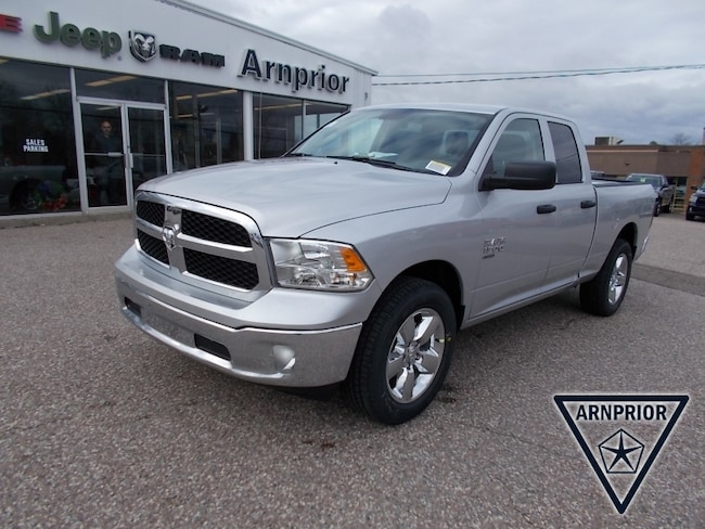 New 2019 Ram 1500 Classic SXT Plus Truck Quad Cab for sale in Arnprior, ON