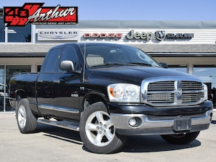 2008 Dodge Ram 1500 SLT  This Truck is Selling Asis Truck Quad Cab