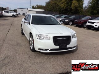 2016 Chrysler 300C 300C Platinum Berline