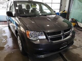 2019 Dodge Grand Caravan CPV WITH UCONNECT HANDFREE Van