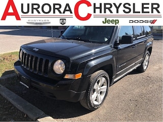 2011 Jeep Patriot North--4X4-145, 000 KMS--Fully Certified--+++ SUV