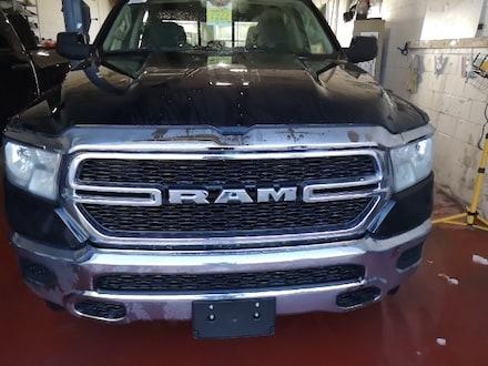 2020 Ram 1500 Tradesman 4x4 Crew Cab 144.5 in. WB
