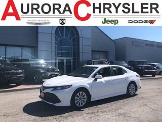 2019 Toyota Camry LE Auto--Great CAR--Great Price Sedan