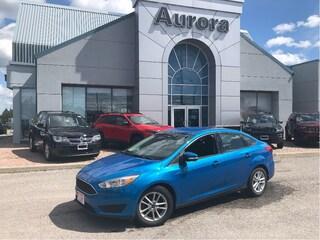 2015 Ford Focus SE--Auto--Rear CAM--Only 67, 000 KMS-+++ Sedan
