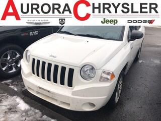 2010 Jeep Compass 4WD 4dr Sport -Ltd Avail-4X4--Auto+++ SUV
