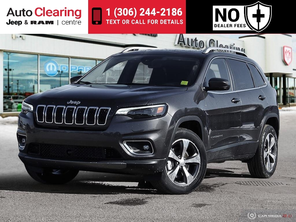 2019 Jeep - Base SUV
