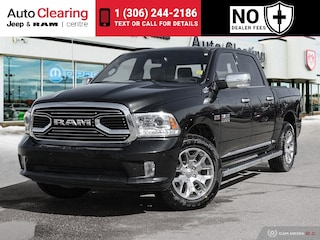 2017 Ram 1500 LIMITED 4WD with RAMBOX & Backup Camera Camion