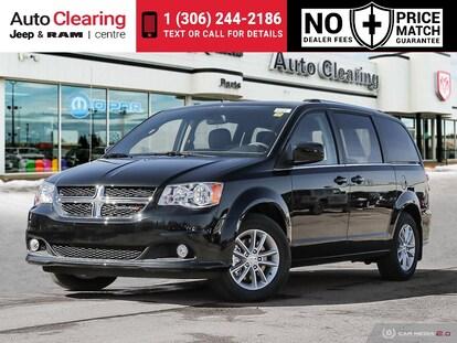 Dodge Dealership Saskatoon >> 2019 Dodge Grand Caravan Sxt Premium Plus For Sale