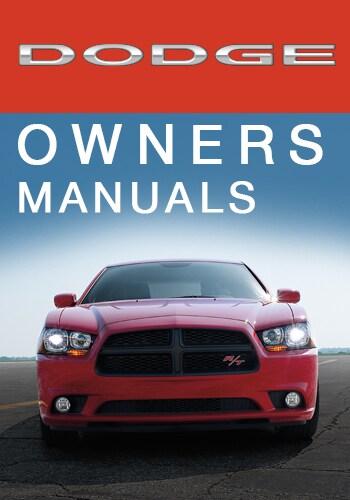 chrysler auto manuals