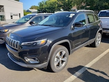 2019 Jeep New Cherokee Limited VUS