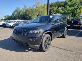 2019 Jeep Grand Cherokee Upland VUS