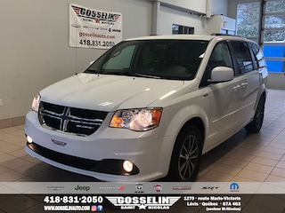 2017 Dodge Grand Caravan Premium Plus  Mini-Fourgonnette