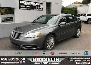 2012 Chrysler 200 LX Berline