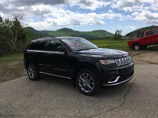 2019 Jeep Grand Cherokee Summit VUS