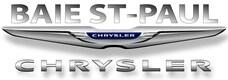 Baie St-Paul Chrysler Inc.