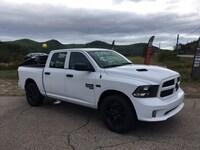2019 Ram 1500 Classic Camion
